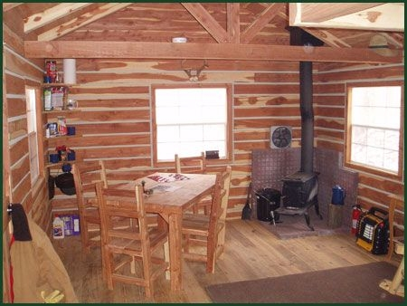 hunting cabins primitive camping spots are available for Small Hunting Cabins
