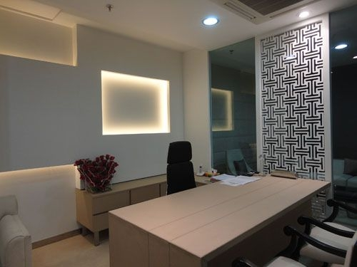 image result for office cabin interiors office cabin Office Design Cabin