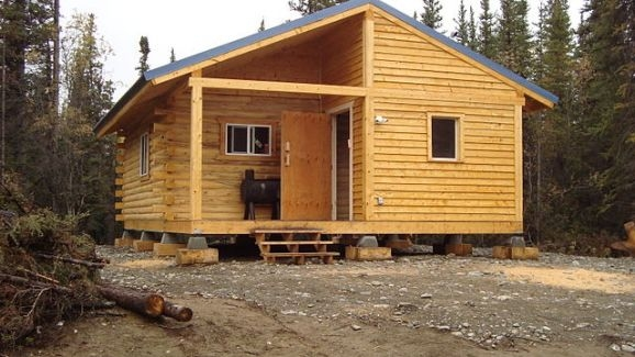 inexpensive hunting cabins whitetail properties Small Hunting Cabins