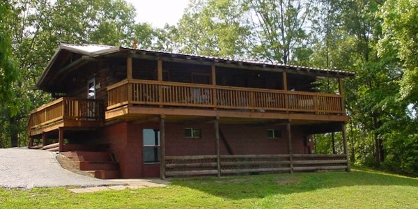 kentucky lake lake barkley cabins cottages Cabin In Kentucky