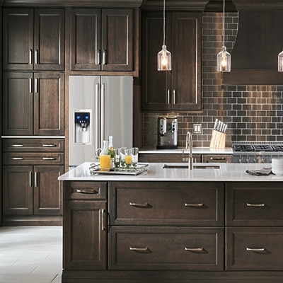 kitchen cabinets the home depot Kitchen Cabinents