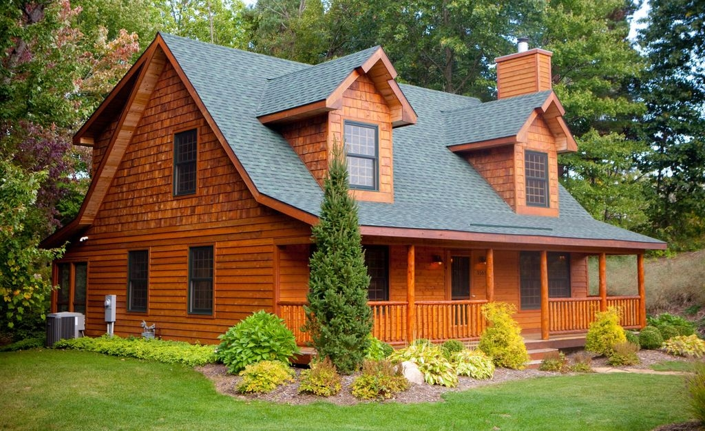 knotty pines luxury cabin with private hot tub fire pit saugatuck saugatuck Knotty Pines Cabins