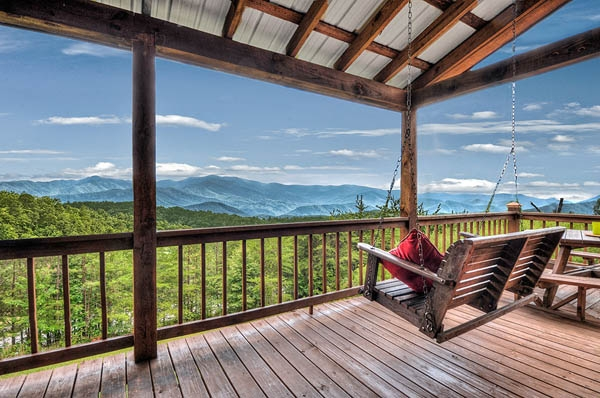 koris mountain view cottage 3 bedroom cabin with awesome Cabins With A View
