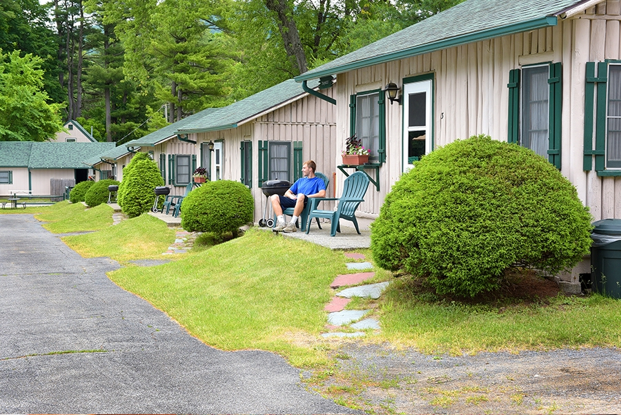 lake george cabins cottages family vacation getaways Cabins In Lake George Ny