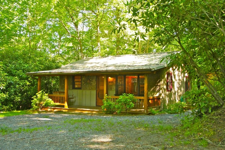 linville cabin rentals western nc cabin rentals Linville Falls Cabins