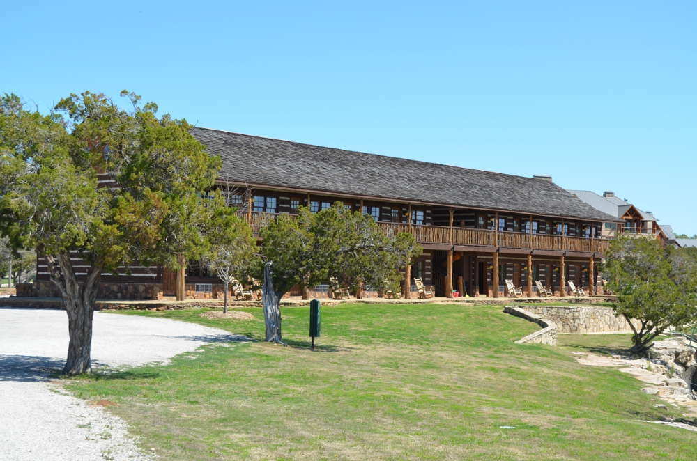 lodging and cabins possum kingdom lake Possum Kingdom State Park Cabins