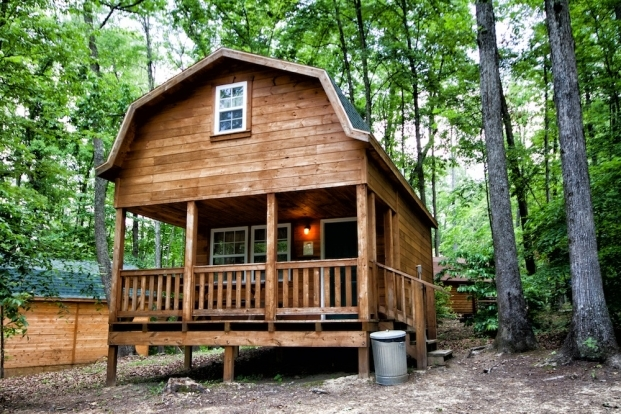 lodging class vi Cabins West Virginia