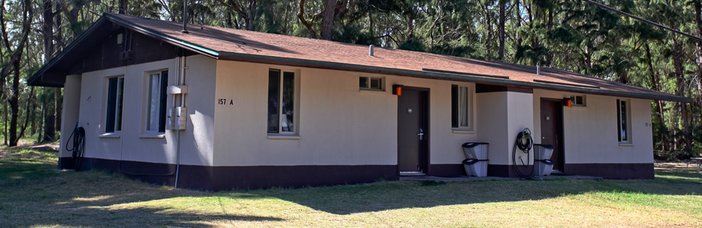 lodging rental forms bellows air force station Bellows Air Force Base Cabins