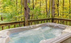 luxury cabin rentals in hocking hills cherry ridge retreat Cherry Ridge Cabins