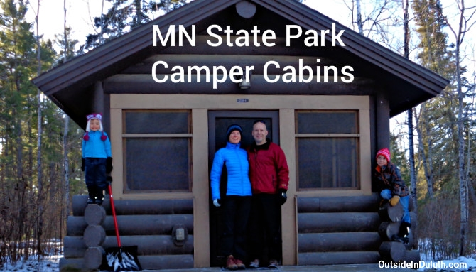 mn state park camper cabins a perfect winter retreat Mn State Parks Cabins