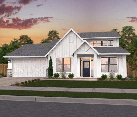 modern country style house plans country style home designs Country Cabin Plans