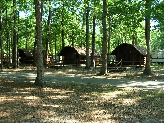 more cabins picture of myrtle beach koa resort tripadvisor Myrtle Beach Cabins