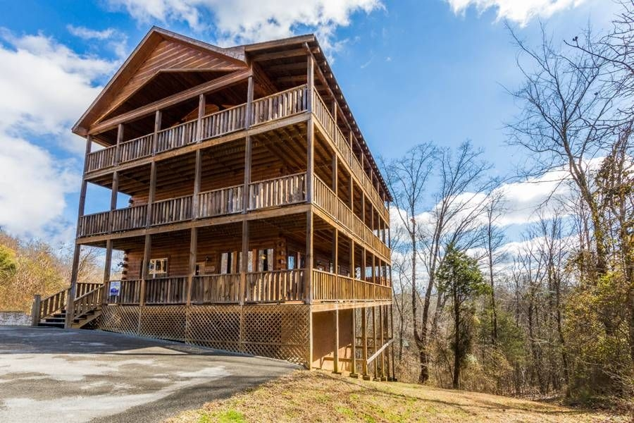 mountain breeze pigeon forge tn cabin rentals in 2019 Mountain Breeze Cabins