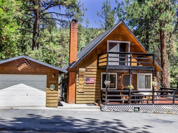 mountain cabin wrightwood real estate wrightwood ca Cabins In Wrightwood