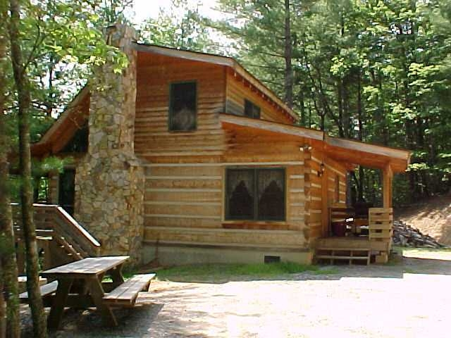 nc honeymoon cabins secluded romantic getaways hot tubs Secluded Cabins In Nc