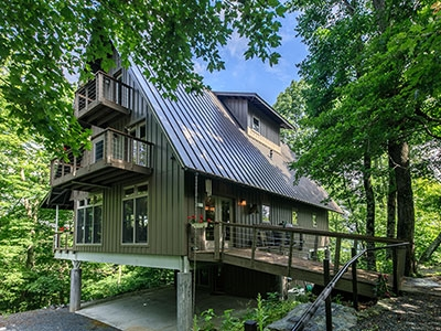nc mountain vacation rentals near boone banner elk Pet Friendly Cabins In Boone Nc