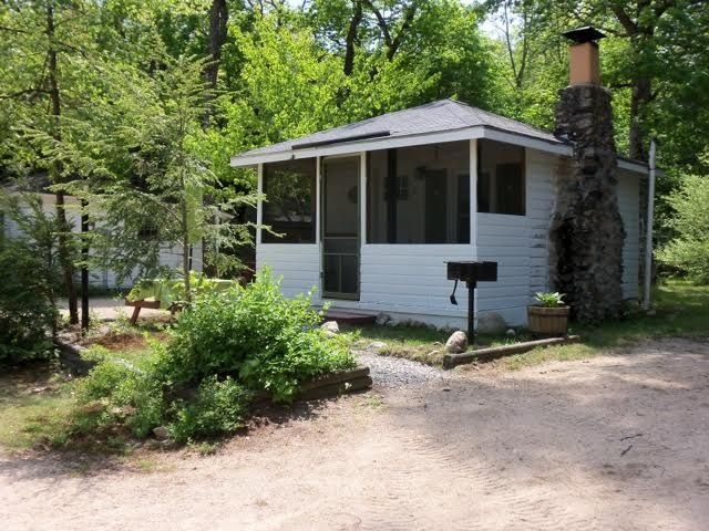 new hampshires white mountains Cabins In Lincoln Nh
