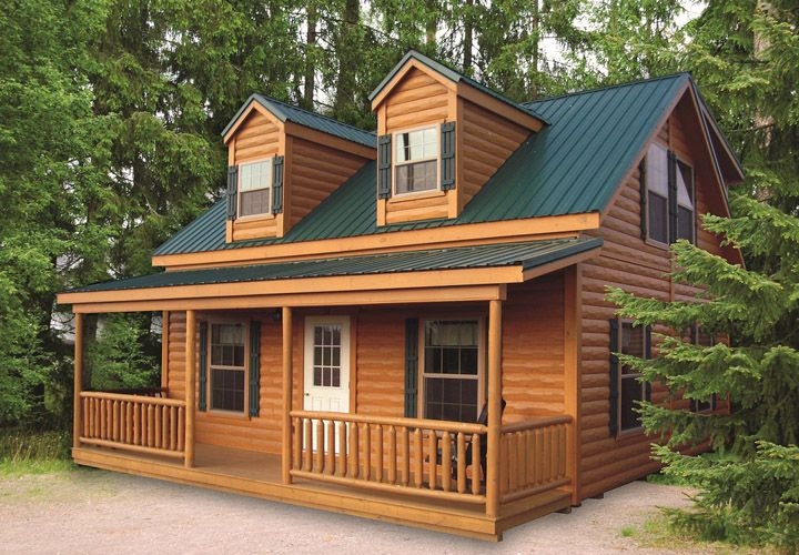 new log cabin mobile home cabin plans in 2019 log cabin Cabin Style Manufactured Homes
