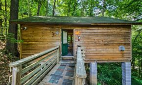 new secluded gone hunting cabin w hot tub updated 2019 Secluded Cabins In Nc