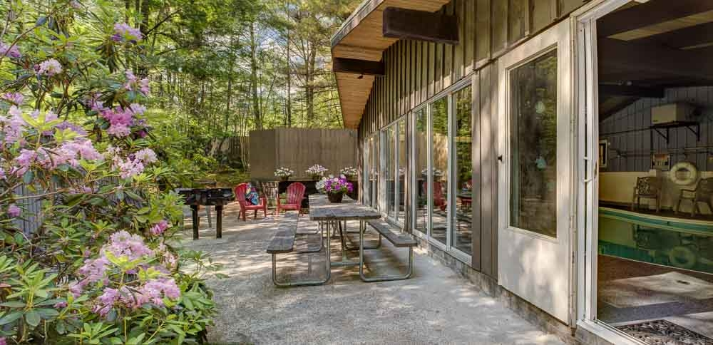 nh cabin rentals north conway lodge four seasons lodge North Conway Cabins