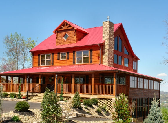 oak haven resort and spa in sevierville tn tennessee vacation Cabins Sevierville Tn