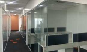office with manager cabin hinjewadi is avilable daily Small Office Cabin
