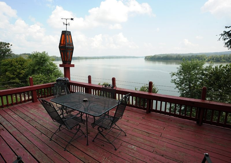 ohio river cabins county relaxin defined Ohio River Cabins
