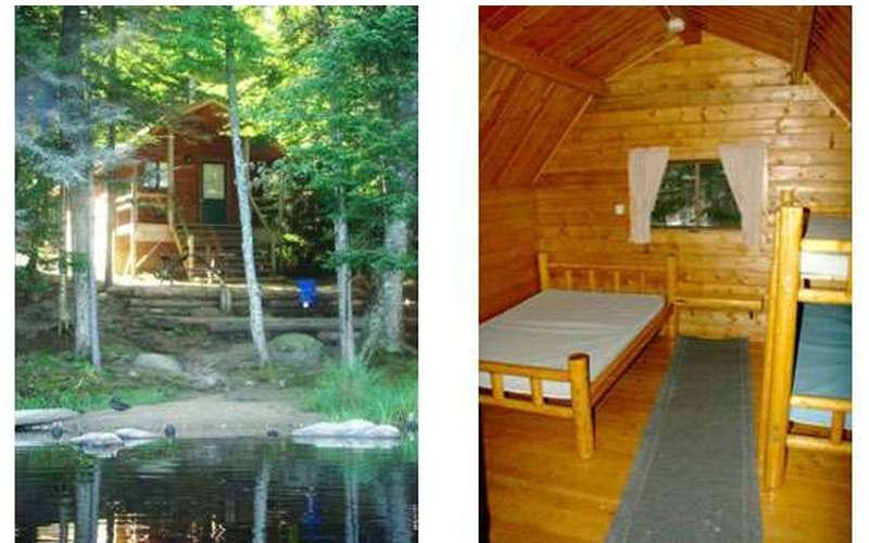 old forge camping resort reviews info Cabins In Old Forge Ny