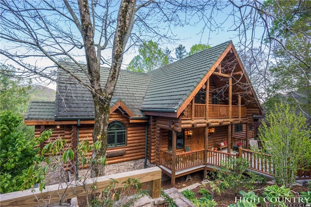 old hickory blowing rock nc real estate Blowing Rock Nc Cabins