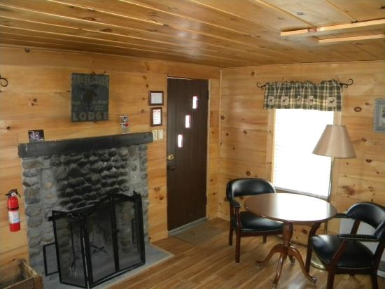 pemi cabins updated 2019 prices campground reviews Cabins In Lincoln Nh