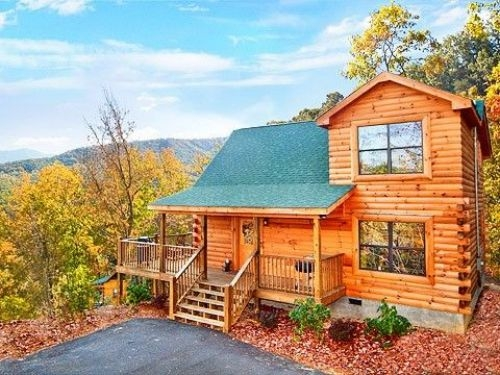 pet friendly cabin rentals in pigeon forge tn pet Pet Friendly Smoky Mountain Cabins