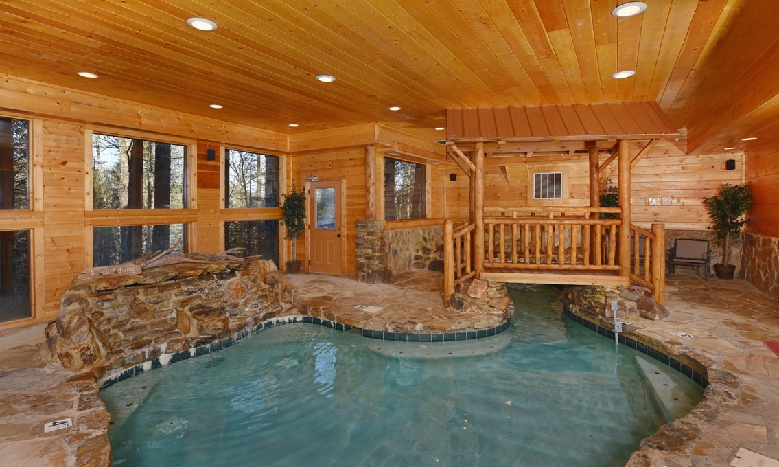 pigeon forge cabins copper river Cabins For You.Com