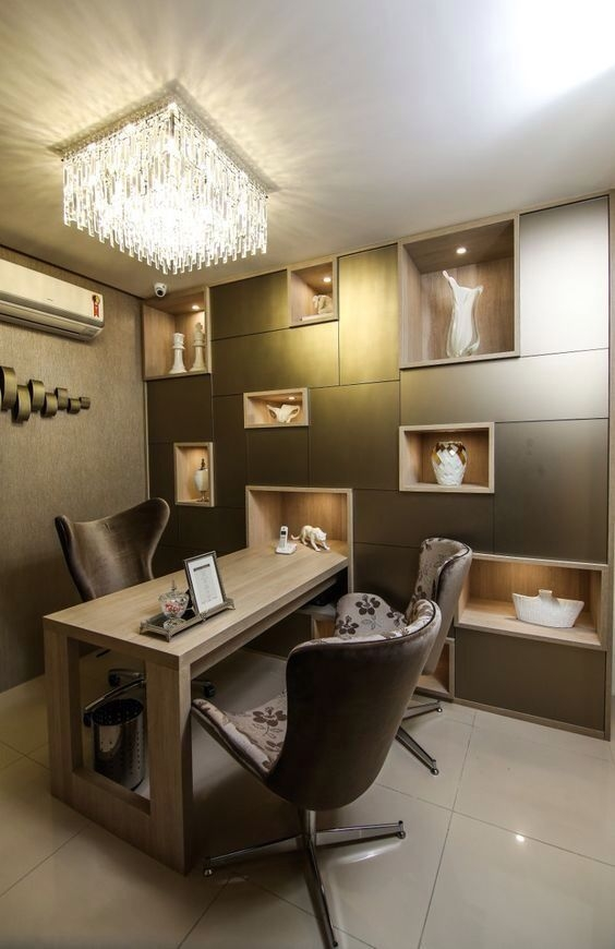 pin dina cabrera on oficinas in 2019 office cabin Small Office Cabin