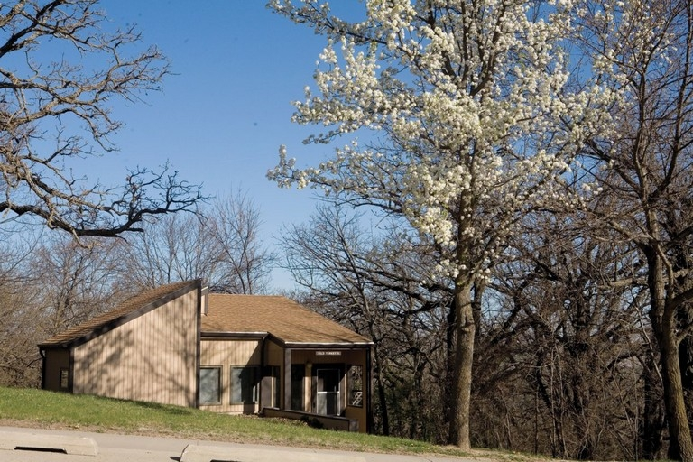 platte river state park cabins history of tourist Platte River State Park Cabins
