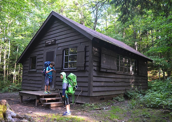 porcupine mountains wilderness state park Porcupine Mountain Cabins
