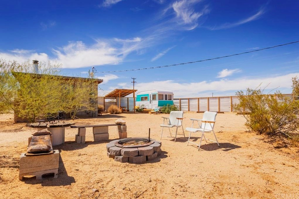 quirky cabin in joshua tree on the market for 199k Joshua Tree Cabin