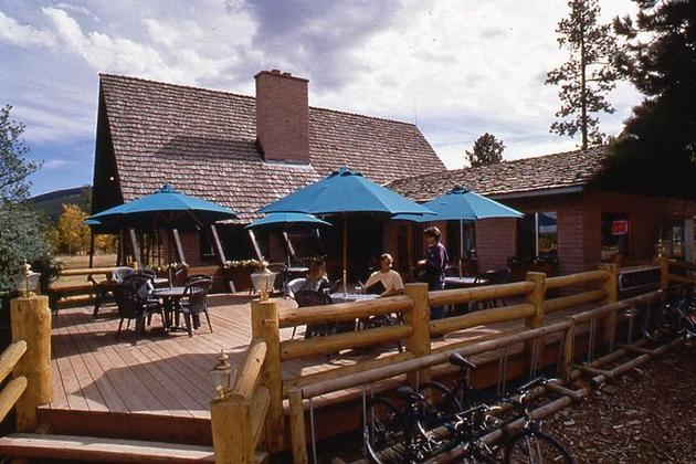 red canyon lodge at flaming gorge Flaming Gorge Cabins