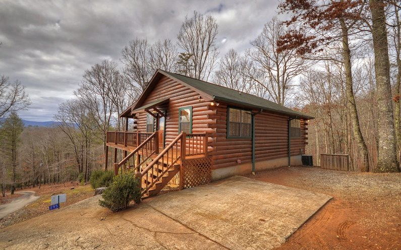 rental cabins for sale Blue Ridge Cabins