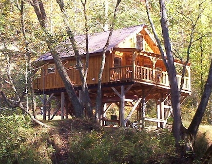renting a cabin at red river gorge travel louisville Cabins At Red River Gorge