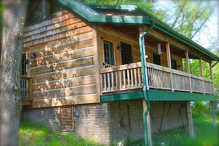 resorts for sale 317 roscoe hillside cabins llchtml Roscoe Village Cabins