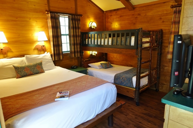 review the cabins at disneys fort wilderness resort Cabins At Ft Wilderness