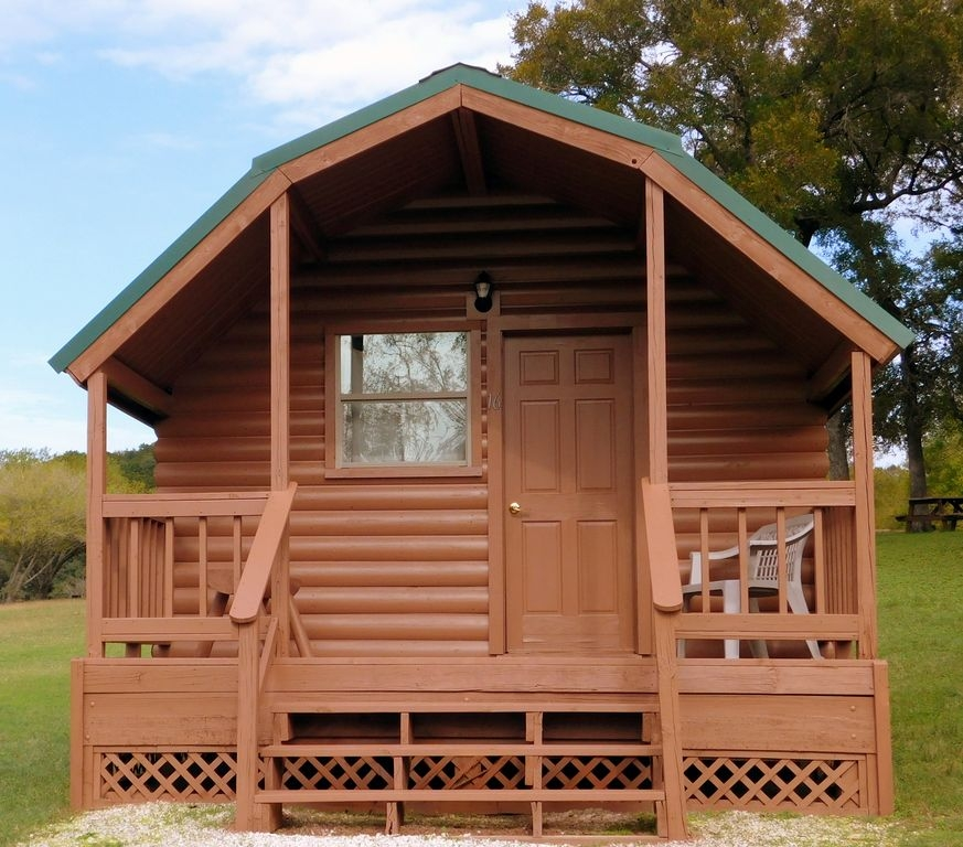river front cabin on the guadalupe river with full resort amenities new braunfels Guadalupe River Cabins