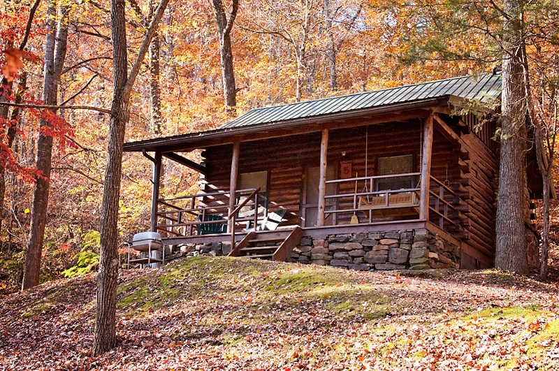 river lodging buffalo river national park region Cabins On Buffalo River
