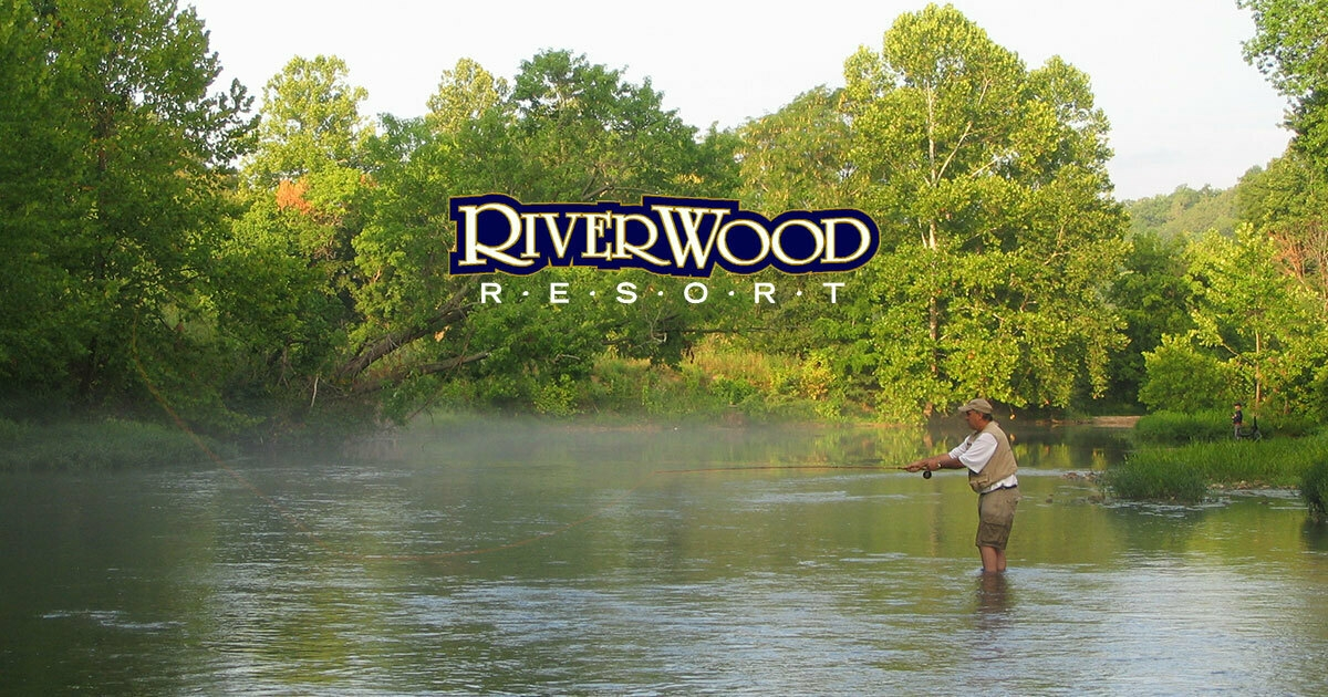 riverwood resort luxury accommodations near bennett spring Bennett Springs Cabins