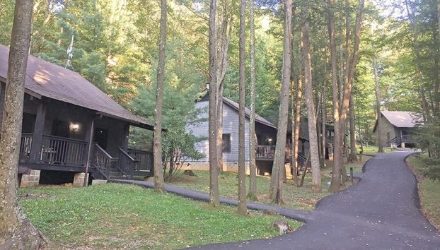 roan mountain state park caps off record breaking summer Roan Mountain State Park Cabins