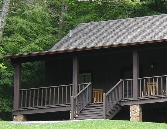 roan mtn cabin picture of roan mountain state park Roan Mountain State Park Cabins