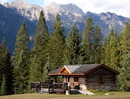rocky mountain cabin 35 pieces log cabins in 2019 Rocky Mountain Cabin