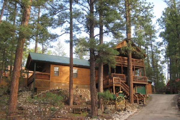 ruidoso new mexico cabin rentals getaways all cabins Cabins In Ruidoso Nm