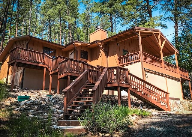 ruidoso nm united states tall pines cabin Cabins In Ruidoso Nm