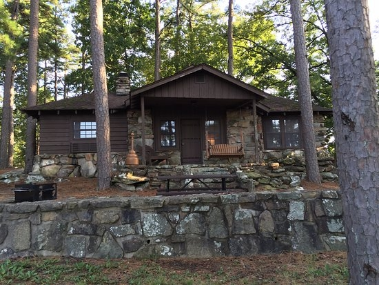 Permalink to Perfect Petit Jean State Park Cabins Gallery